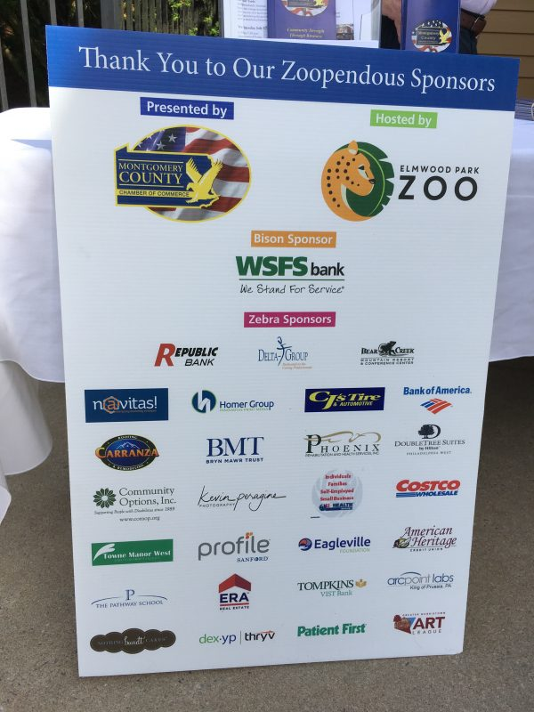 15th Annual Zoopendous! Business Expo, May 22 – Montgomery